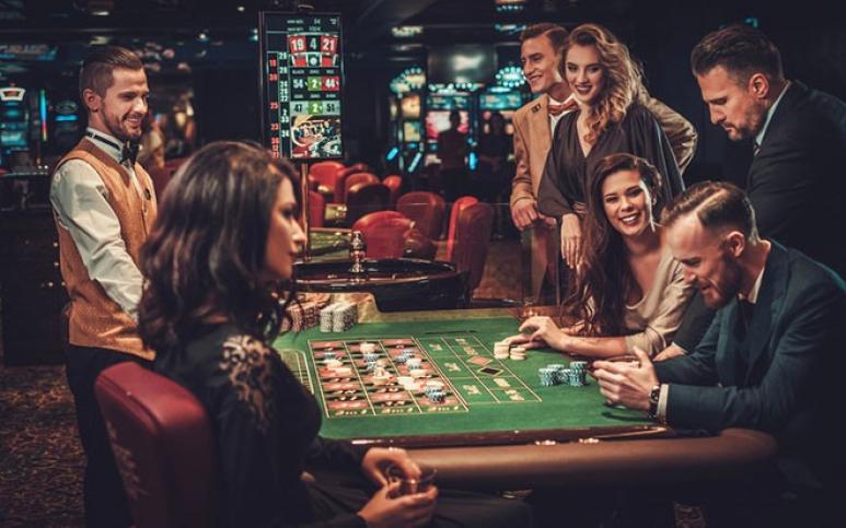 Die Besten Online Casinos Für Spieler Aus Österreich – FoodHunt
